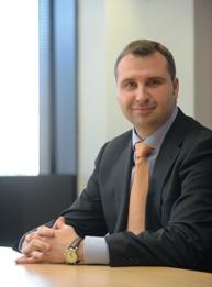Jorge Hurtado Antón, director general de Interactive Intelligence para España y Portugal