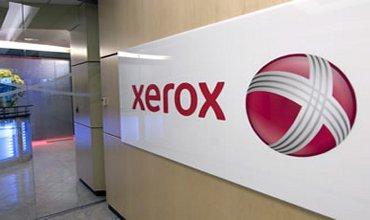 Oficinas de Xerox.