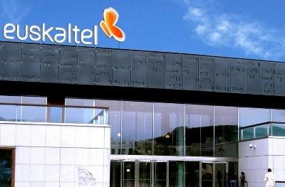 Euskaltel mantiene su plan de expansión.