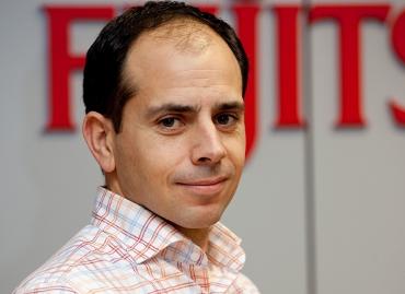 Jesús Cabañas, director regional de PFU