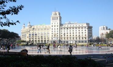 El Ayuntamiento de Barcelona cede la gestión de su centro de datos a T-Systems