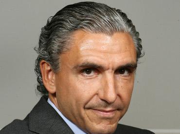 Javier Martín, consejero delegado de Tecnocom.