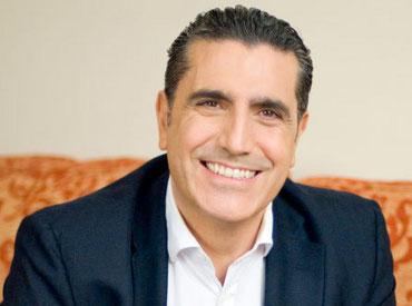 Jorge Gil, responsable de IDC en España.