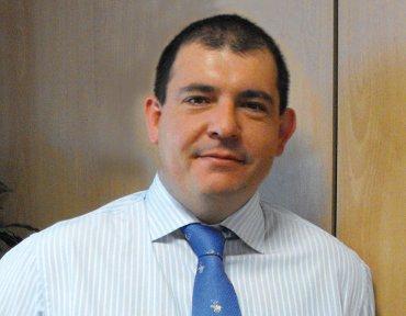 Antonio Valiente, de Tech Data.