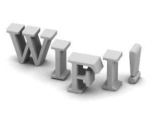 Casi la mitad de las redes Wi-Fi empresariales están sobresaturadas