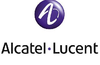 Alcatel-Lucent aumenta su cuota de mercado en redes