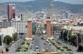 Eurona cierra un acuerdo con Abertis Telecom para ofrecer Wi-Fi en Barcelona