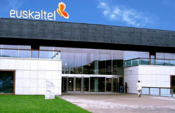 Euskaltel ingresa 286 millones en el primer semestre, un 76,9% más