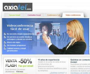 Axiatel.com