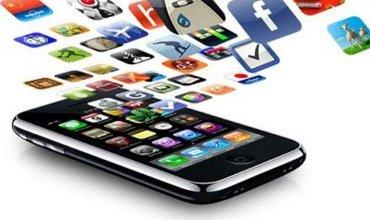 Las app móviles dan trabajo a cerca de dos millones de personas en nuestro país