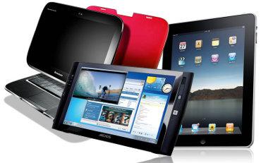 tabletas iPads