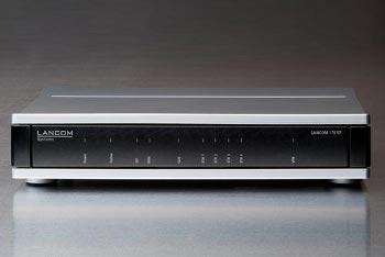 El Gobierno alemán deroga la imposición de router
