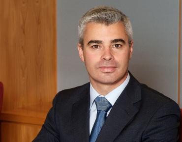 Óscar Sánchez, director general de Kyocera