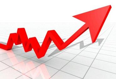 Las ventas en el canal suben en el tercer trimestre.