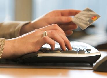 Los compradores online se enfrentan a amenazas.