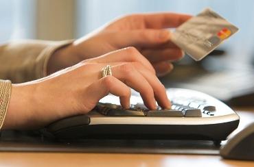 Los compradores online afrontan algunas amenazas.