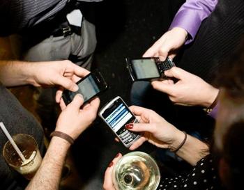 El 88% de los españoles ya posee un smartphone