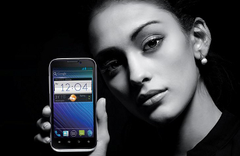 Las ventas de móviles crecen un 4% hasta marzo