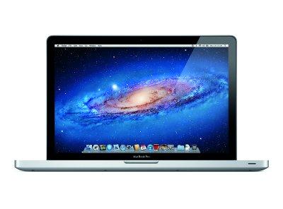 MacBook Pro de 15 pulgadas.