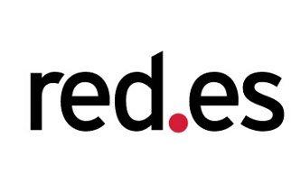 red.es logo