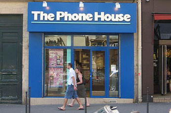 The Phone House pierde fuelle