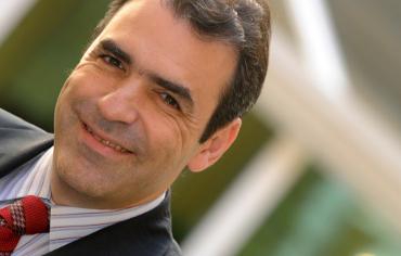 José María Sánchez, Prodware.
