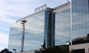 Oficinas de Tecnocom en Madrid.