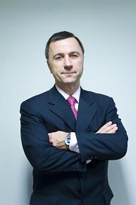 Hervé Imbert, director general de IMC Group