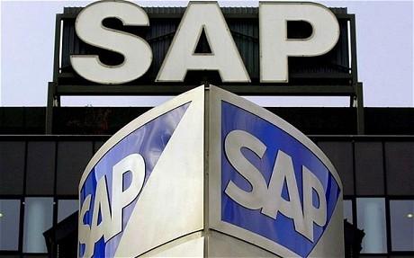 Instalaciones de SAP.
