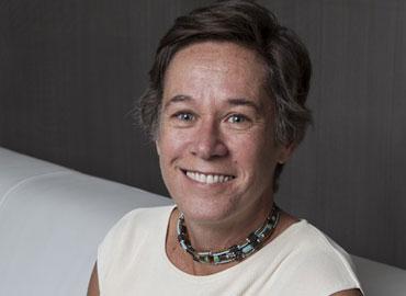 Fátima Aldama, exjefa de OEM en Microsoft.