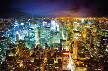 Deutsche Telekom reafirma su apuesta por las smart cities.