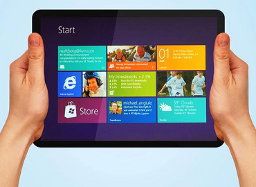 tableta windows 8
