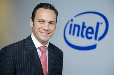 Norberto Mateos, Intel