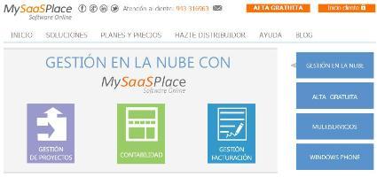 MySaaSPlace