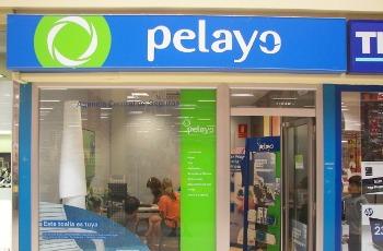 Oficina de Pelayo.