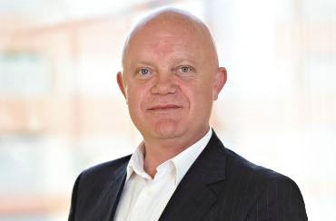 Laurent Daudré-Vignier, responsable de Exclusive en Norteamérica.