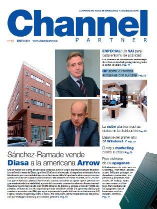 ChannelPartner 107
