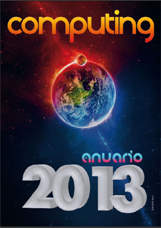 Anuario Computing 2013
