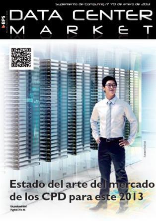 DataCenterMarket enero 2013