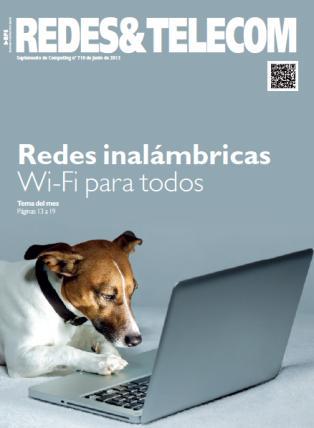 RedesTelecom junio 2013