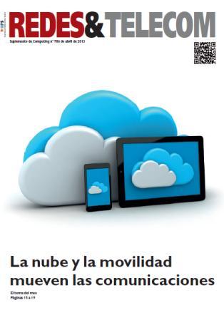 RedesTelecom abril 2013