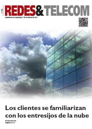 RedesTelecom febrero 2013