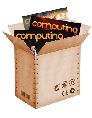 Suscripción Computing
