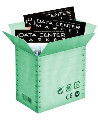 Suscripción Data Center Market