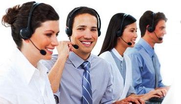 El 1% de la población activa española trabaja en el sector de contact center