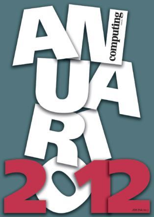 Anuario Computing 2012