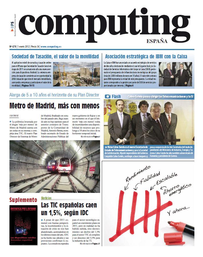 Computing 678