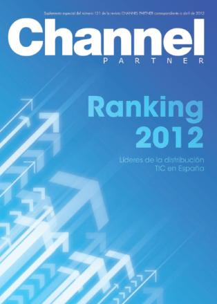 Ranking Canal 2012
