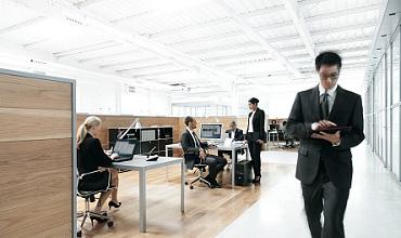 En dos años el 60% de las grandes compañías habrán adoptado el puesto de trabajo del futuro