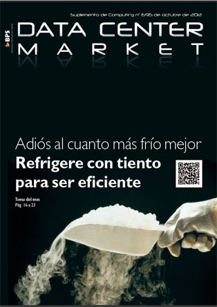 DataCenterMarket octubre 2012